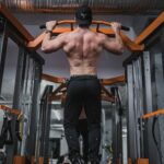 Pull-up und Chin-up